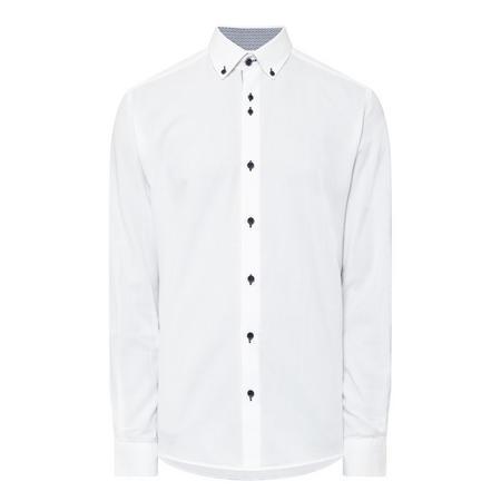 Oxford Lightweight Shirt White