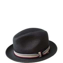 Salem Fedora Black