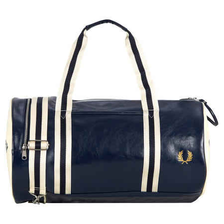 Barrel Bag Navy