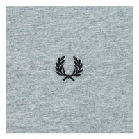Twin Tipped T-Shirt Grey