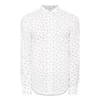 Long Sleeve Shirt White