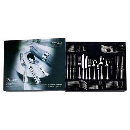 Dubarry 58 Pce Promotional Box Set