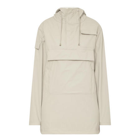 Anorak Jacket Grey
