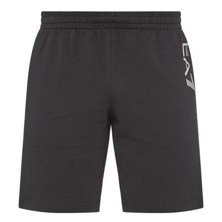 Drawstring Shorts Black