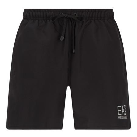 Core ID Swim Shorts Back