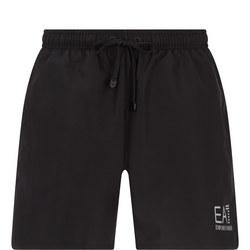 Core ID Swim Shorts Back