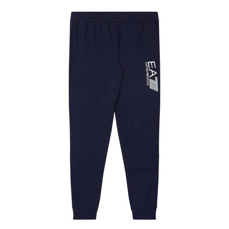 Logo Sweat Pants Dark Blue