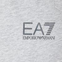 Logo Sweat Pants Grey