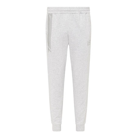 Logo Sweat Pants Grey