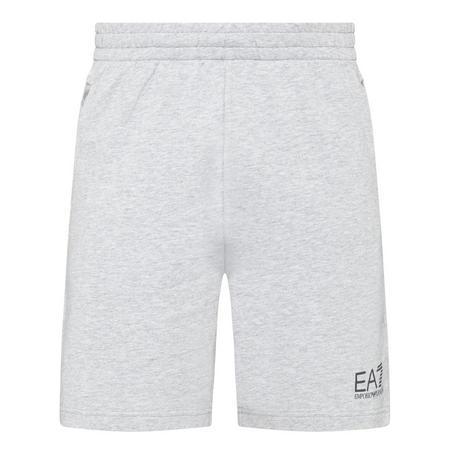 Core ID Shorts Grey