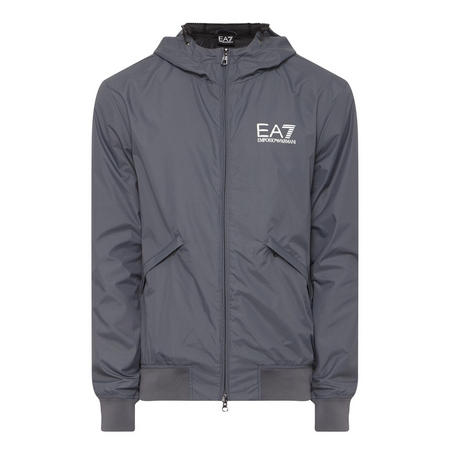 Core ID Jacket Grey