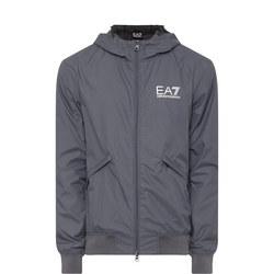 Core ID Jacket Grey