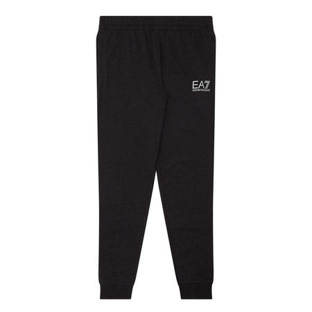 Cuffed Sweatpants Grey