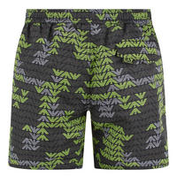 AOP Eagle Swim Shorts