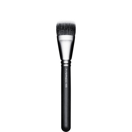 Synthetic Brush 197S Duo Fiber Square