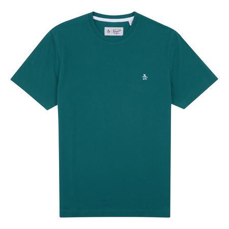 Pin Point T-Shirt Green