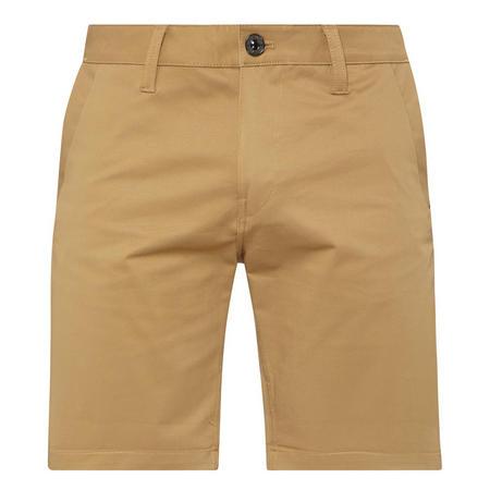 Bronson Chino Shorts Beige