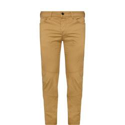 Motac 3D Slim Jeans Beige