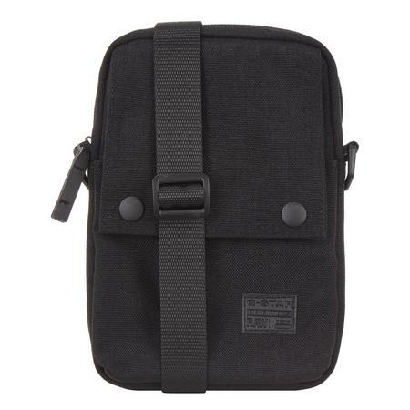 Estan Pouch Bag Black