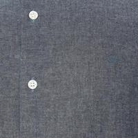 Core Chambray Shirt Blue