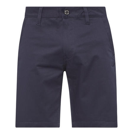 Bronson Chino Shorts Navy