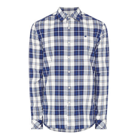Checkered Shirt Multicolour