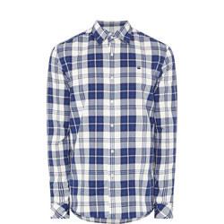 Checkered Shirt Multicolour