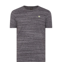 New Regular Fit T-Shirt Grey