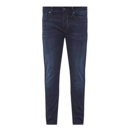 3301 Slim Fit Jeans Blue