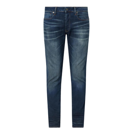 3301 Slim Fit Jeans Blue