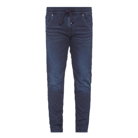 Arc 3D Tapered Jeans Blue