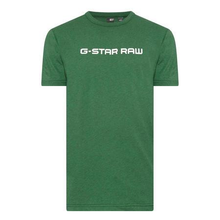 Loaq T-Shirt Green