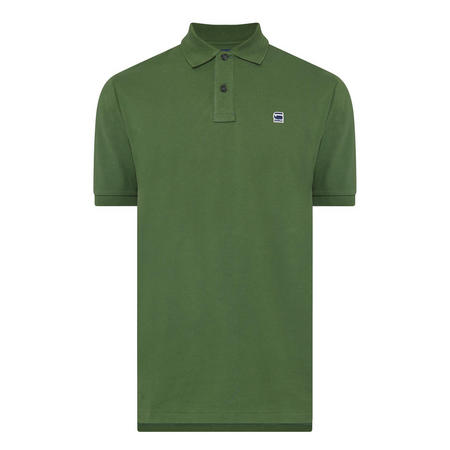 Dunda Core Piqué Polo Shirt Green