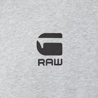 Logo Hoody Grey
