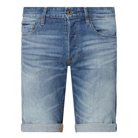 3310 Denim Shorts