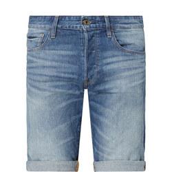 3310 Denim Shorts