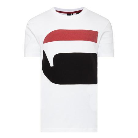 Bett T-Shirt White