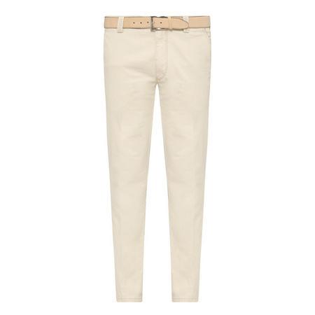New York Trousers Beige