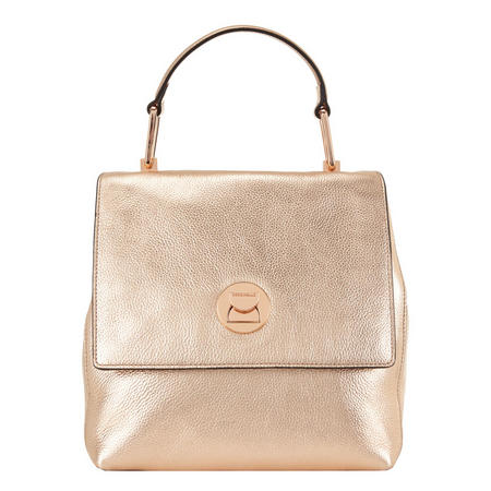 Liya Backpack Metallic
