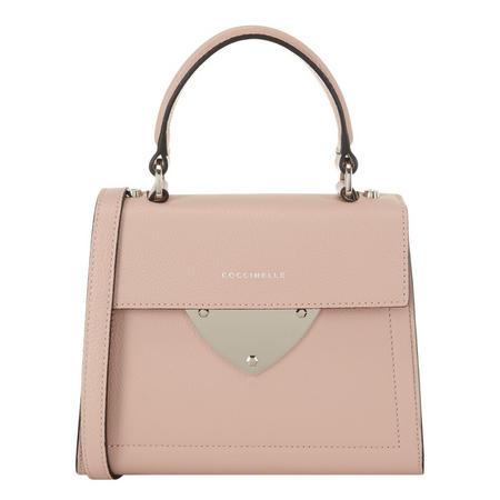 Lady Crossbody Bag Small Pink