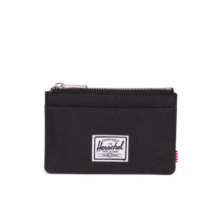 Oscar Wallet Black