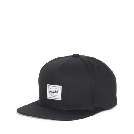 Dean Baseball Cap Black