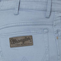 Texas Straight Fit Jeans Blue