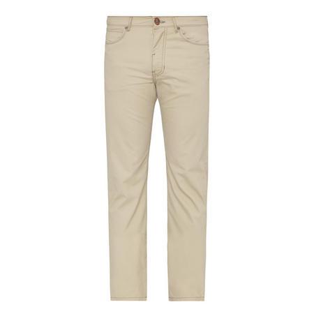 Arizona Coolmax Trousers Beige