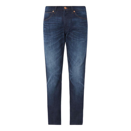 Spencer Slim Jeans Mid Blue