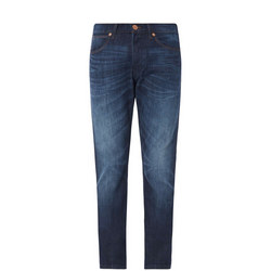 Spencer Slim Jeans Mid