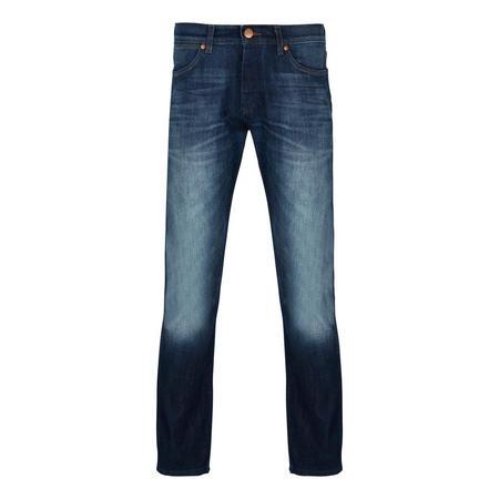 Spencer Slim Jeans Dark Wash Blue