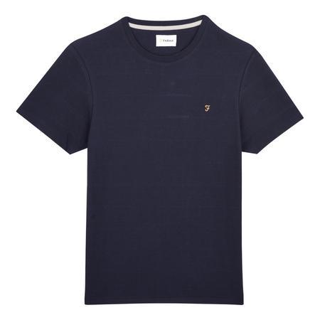 Epping T-Shirt Blue