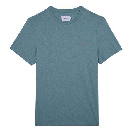 Denny Slim Fit T-Shirt Green