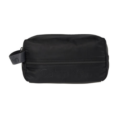 Matthew Wash Bag Black